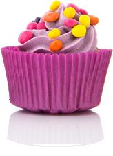 Cupcake allemand-plus